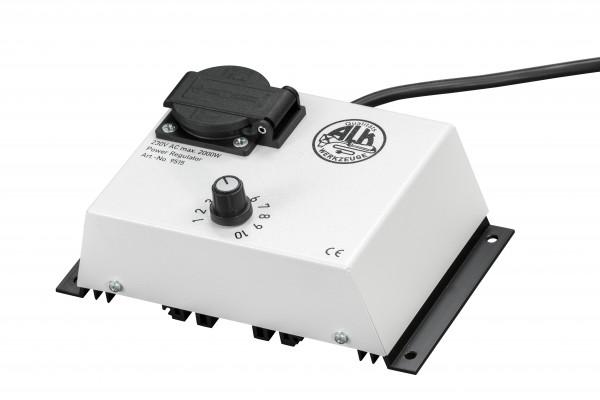ALK Powerregulator